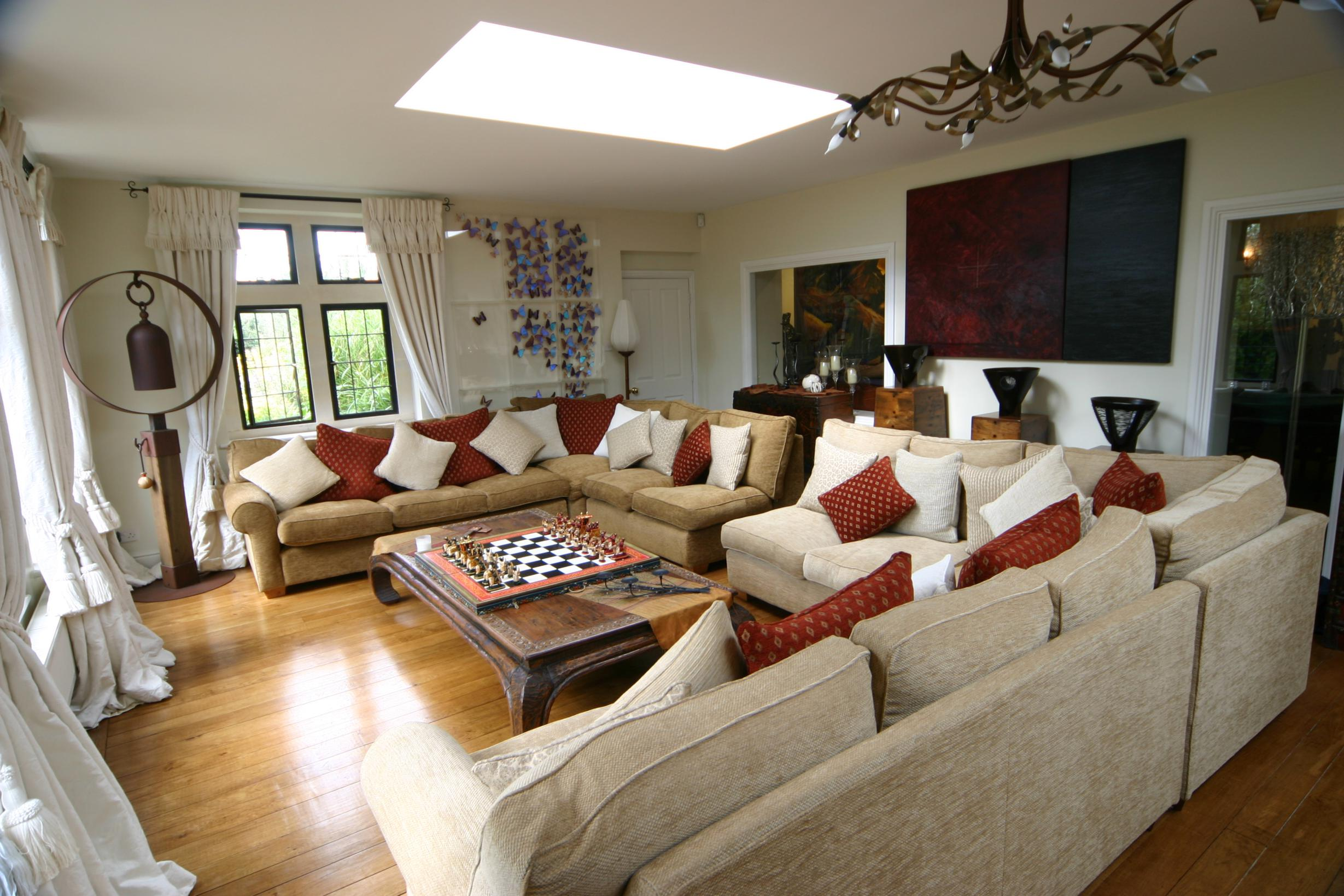 8 - Country House Wiltshire