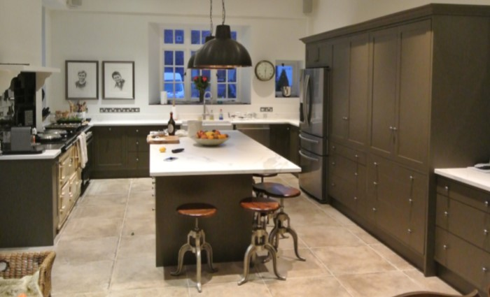 Kitchen 5 - Kitchen Designs