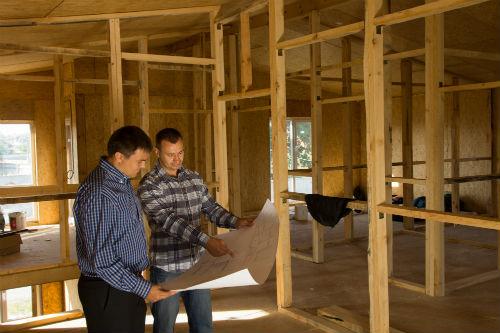 Builders 2 - Building Services