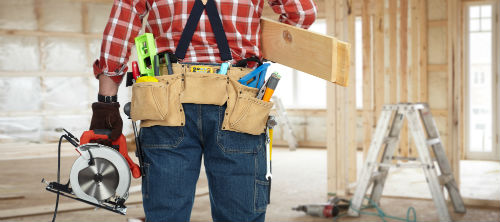 Handyman 2 - Building Services